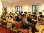 Spotkanie autorskie ze Zbigniewem Bukowskim