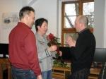 Spotkanie autorskie z Jarosławem Juchniewiczem