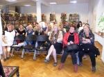 Spotkanie autorskie z Małgorzatą Kalicińską