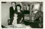 Na zdjęciu byłe pracownice Biblioteki; od góry: Aniela Iwanowska, Barbara Wańkowska, Wanda Kropidłowska