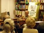 Spotkanie autorskie z Władysławem Kowalskim