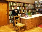 Spotkanie autorskie z Jolantą Szwalbe