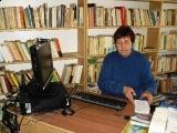 Pracownik Filii w Borowym Młynie - Maria Szypryt