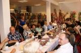 Spotkanie z darczyńcami