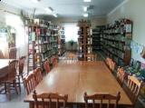 Biblioteka w Borzytuchomiu