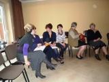 Szkolenie w ramach II rundy PRB z dnia 17-18.11.2011 r.