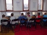 Spotkanie edukacyjne w Oddziale dla Dzieci