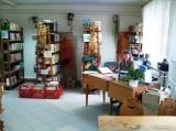 Biblioteka w Studzienicach