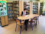 Biblioteka w Ugoszczy