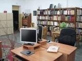 Biblioteka w Parchowie