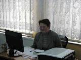 Dyrektor Biblioteki w Parchowie: Sława Wrycz-Rekowska