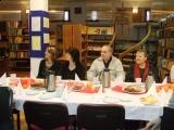 Wieloletni darczyńcy i czytelnicy Biblioteki