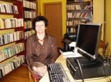 Pracownik Filii w Zapceniu - Ierna Lew-Kiedrowska