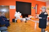 Uroczyste otwarcie Pracowni Orange