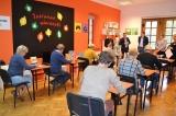 """Gminne eliminacje - Olimpiada Wiedzy Obywatelskiej """"Senior Obywatel"""""""