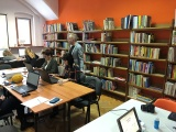 Aplikacje do quizów i ankiet na żywo – szkolenie dla bibliotekarzy