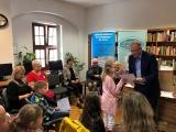 """XIX integracyjny konkurs edukacyjny """"Wielkanocne palmy i pisanki"""""""