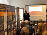 Promocja i wystawa o Franciszku Leonie Kręckim