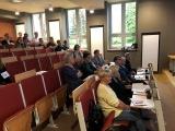 """Olimpiada Wiedzy Obywatelskiej """"Senior Obywatel"""" – wykład"""