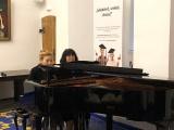 Koncert duetu fortepianowego BeBe Piano Duet